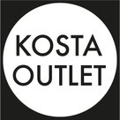 Kosta Outlet Logotype